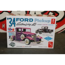 1934 FORD PICKUP 3N1