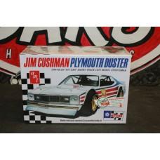 JIM CUSHMAN PLYMOUTH DUSTER