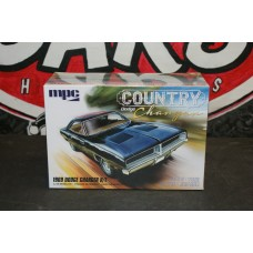 1969 COUNTRY DODGE CHARGER R/T