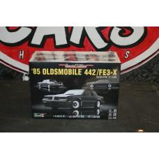 1985 OLDSMOBILE 442/FE3-X
