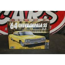 1964 CHEVY IMPALA SS 2N1