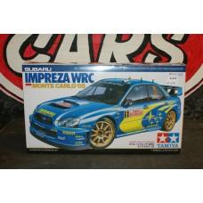 SUBARU IMPREZA WRC MONTE CARLO 05