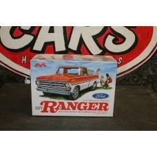 1971 FORD RANGER XLT PICKUP