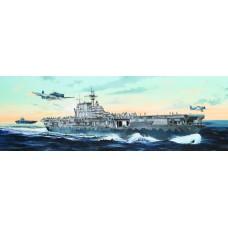 USS HORNET CV-8 AIRCRAFT CARRIER