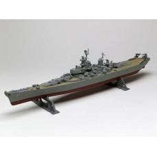 USS MISSOURI BATTLESHIP 1/535