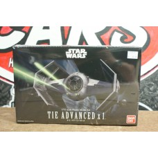 STAR WARS TIE ADVANCED x 1