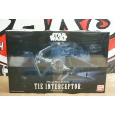 STAR WARS TIE INTERCEPTOR