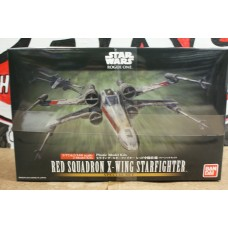 STAR WARS RED SQUADRON X-WING STARFIGHTER