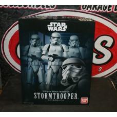 1/6 SCALE STAR WARS STORMTROOPER