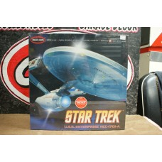 STAR TREK USS ENTERPRISE NCC 1701 A