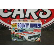 CONNIE KALITTA'S BOUNTY HUNTER FUNNY CAR