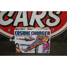 CAIL CASPER'S COSMIC CHARGER DRAGSTER