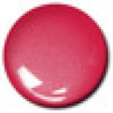 METALLIC RED