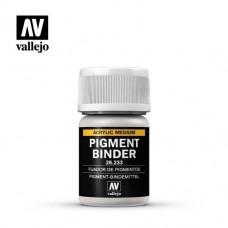 PIGMENT BINDER 35ML