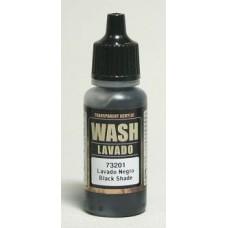 BLACK WASH LAVADO 17ML