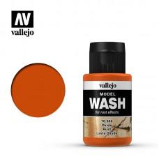 RUST WASH 35ML