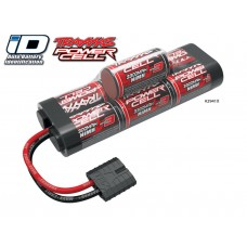 Traxxas Battery, Series 3 Power Cell, 3300mAh (NiMH, 7-C Hump)