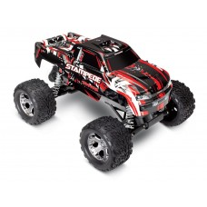 Traxxas Stampede 1/10 2wd XL-5  DC Charger