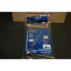 HUMDINGER FLYING MODEL ROCKET KIT