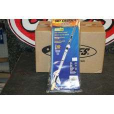 SKY CRUISER FLYING MODEL ROCKET KIT