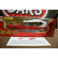 MONKEE MOBILE