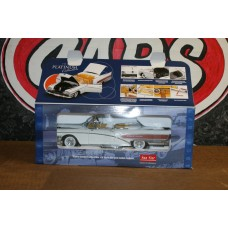 1958 Buick Limited Wells Fargo