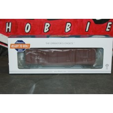 HO 50' NP SINGLE SHEATHED OUTSIDE BRACED BOX CAR 4810