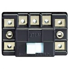 SINGLE SWITCH CONTROL BOX