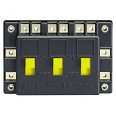 3 SWITCH CONNECTOR CONTROL BOX
