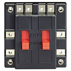 TWIN SWITCH CONTROL BOX