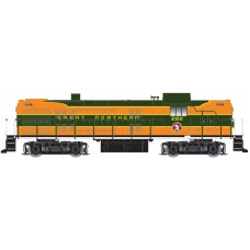 HO CLASSIC RS-3 LOCO GREAT NORTHERN 230