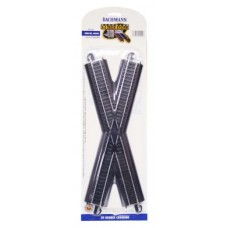EX TRACK 30DEG CROSSING STEEL