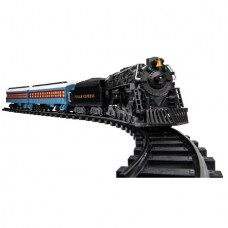 THE POLAR EXPRESS BATTERY REMOTE TRAIN SET