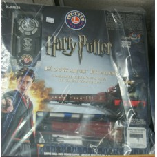 HARRY POTTER HOGWARTS EXPRESS ELECTRIC TRAIN SET