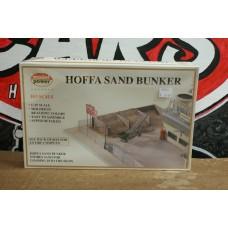 HOFFA SAND BUNKER