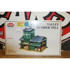 VALLEY LUMBER MILL