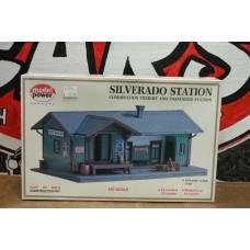 SILVERADO STATION