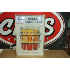DELUXE SHELL TANK