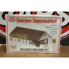 QUICKEE SUPERMARKET