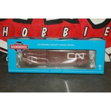 HO 50' CN ACF BOX CAR 418629
