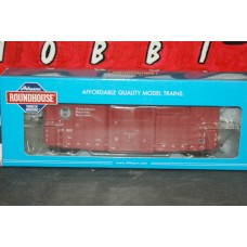 HO 50' CP HIGH CUBE WAFFLE SIDE BOX CAR 230800